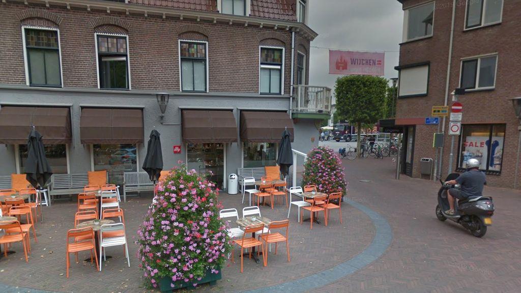 Pandeigenaren in het centrum van Wijchen gaan samen investeren in het centrum. Foto: Google