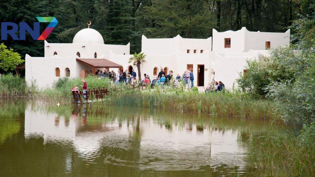 Maand van de Geschiedenis trapt af met Erfgoedfestival