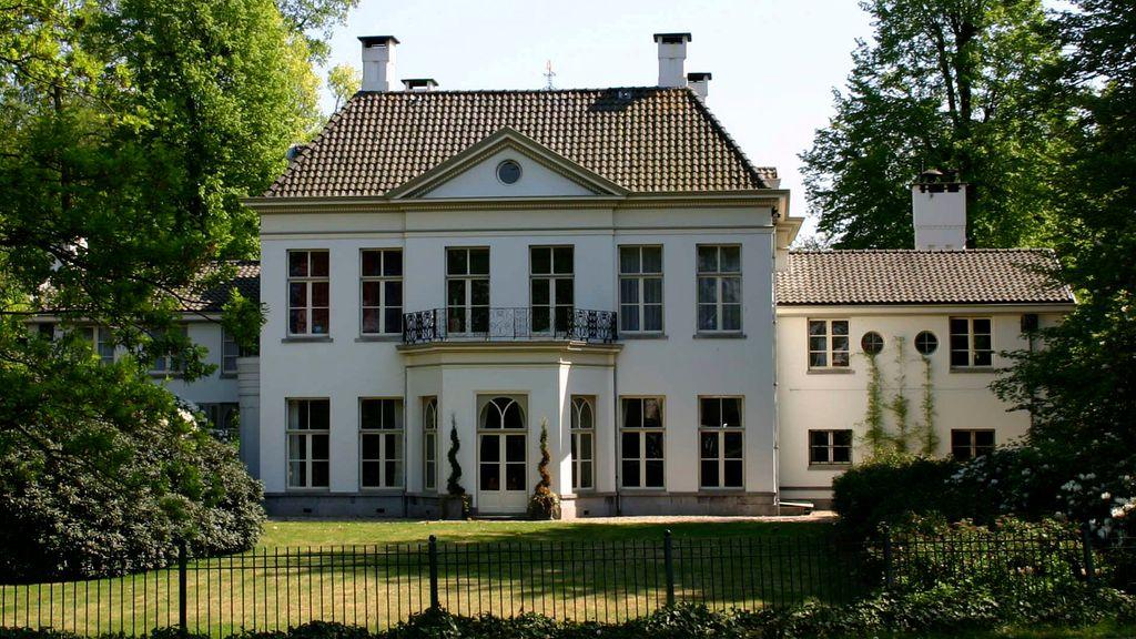 Landgoed Klarenbeek in Doornspijk krijgt een nieuwe eigenaar