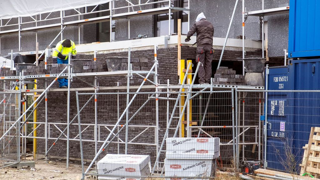 Forse kritiek op Renkumse bouwprojecten