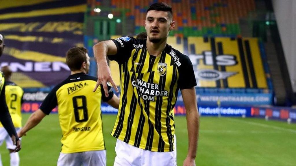 Vitesse opnieuw in finale KNVB-beker na winst op VVV