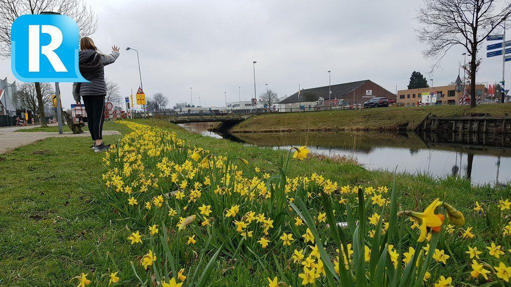 Edybrug bij Spankeren wordt vervangen, tot augustus omleiding