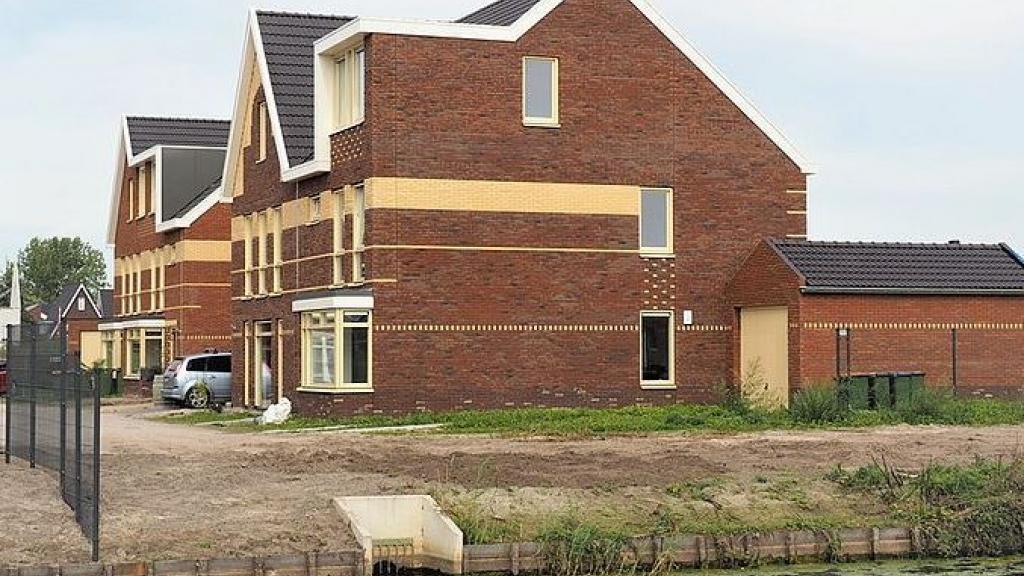 Mogelijke vertraging Groenpoort Veenendaal