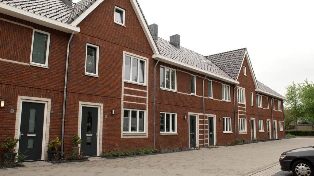 Prefab-huizen in trek: 'We konden supersnel onze nieuwe woning in'