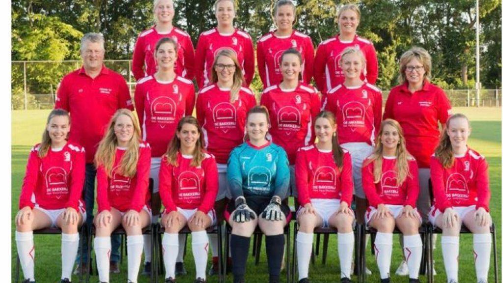 Advendo57 in Ederveen zoekt speelsters van 13 tot 18 jaar