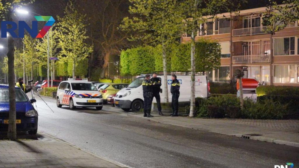 Politie zoekt verdachten straatroof Winssen