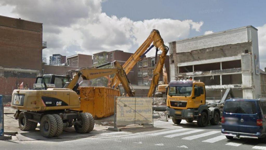 Groen licht voor woningbouw op voormalige Intersport-locatie Bloemerstraat