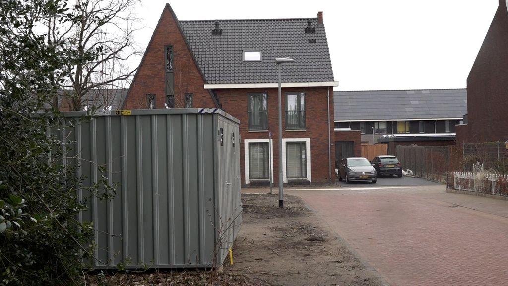 CDA Gelderland verbijsterd over ineenstortende prefab-huizen in Ermelo