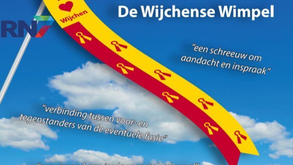 Actiegroep eist beslissende stem in mogelijke fusie Wijchen/Druten