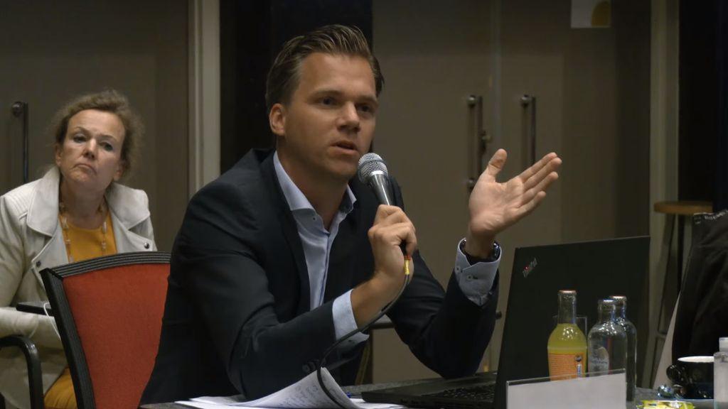 Björn Derksen opnieuw lijsttrekker van CDA Wijchen