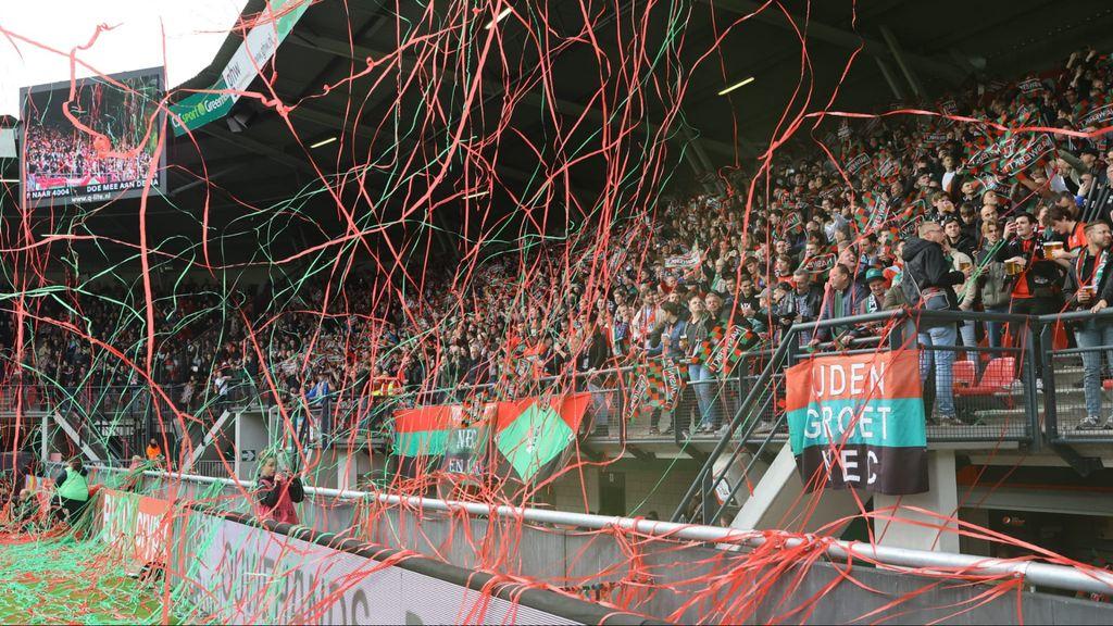 LIVE | NEC - Vitesse