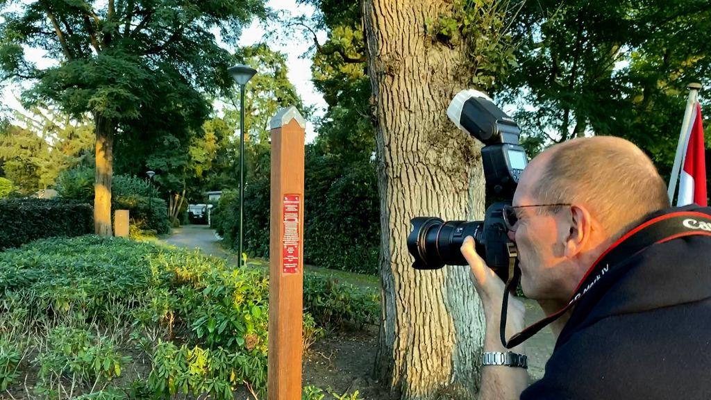 Nieuwe monumenten voor burgerslachtoffers Slag om Arnhem
