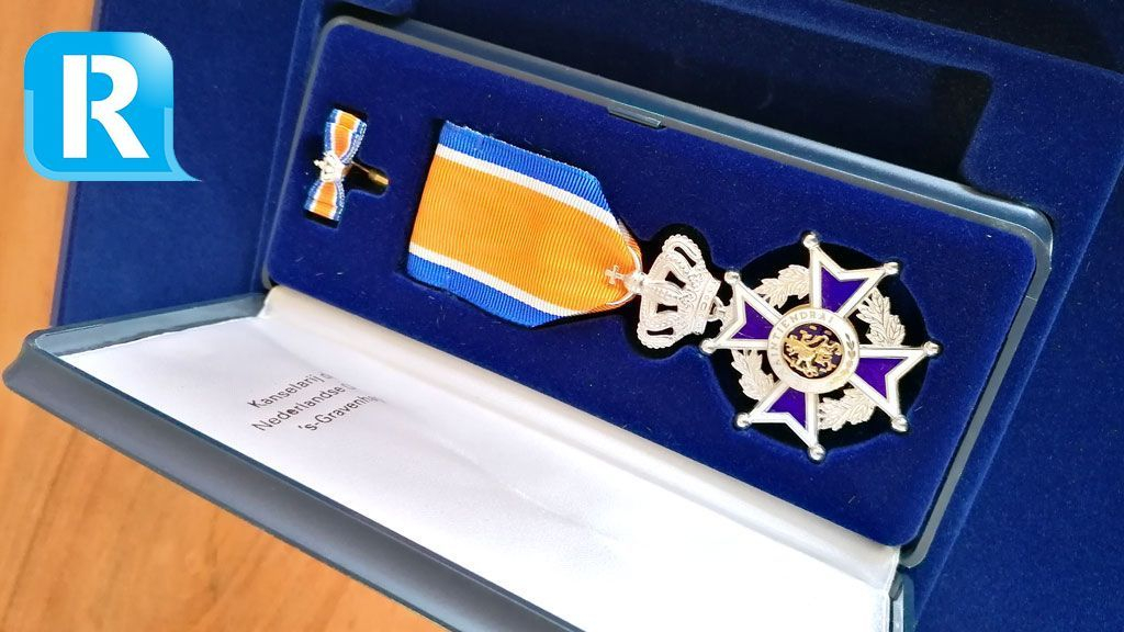 Acht inwoners uit Rheden ontvangen koninklijke onderscheiding