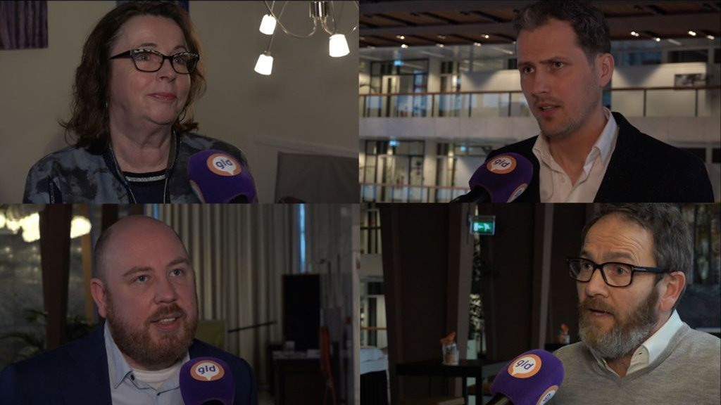 Arnhemse coalitie met lokalen wordt door betrokkenen 'kansrijk' genoemd