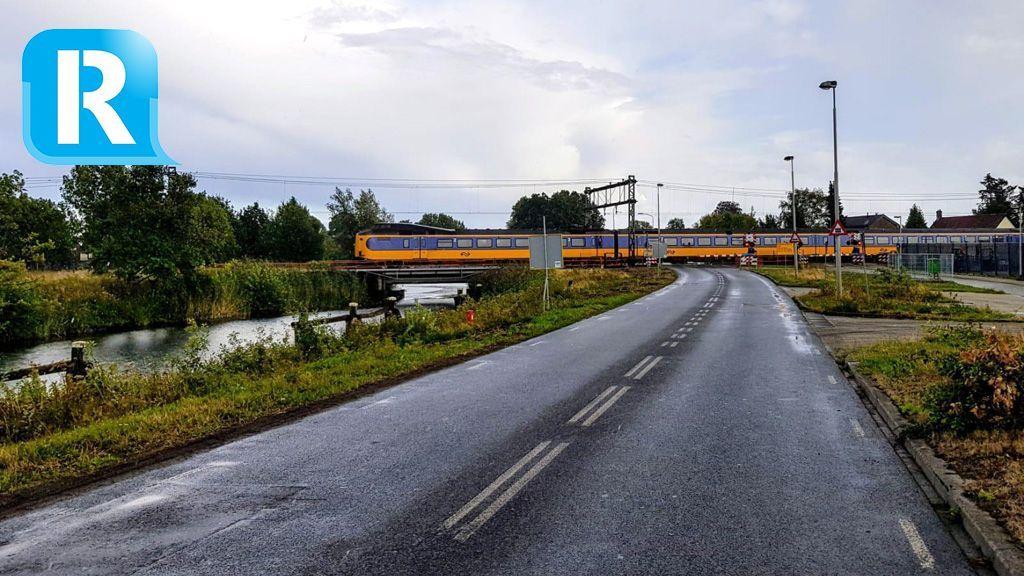 Geen treinverkeer tussen Arnhem en Zutphen in laatste weekend oktober