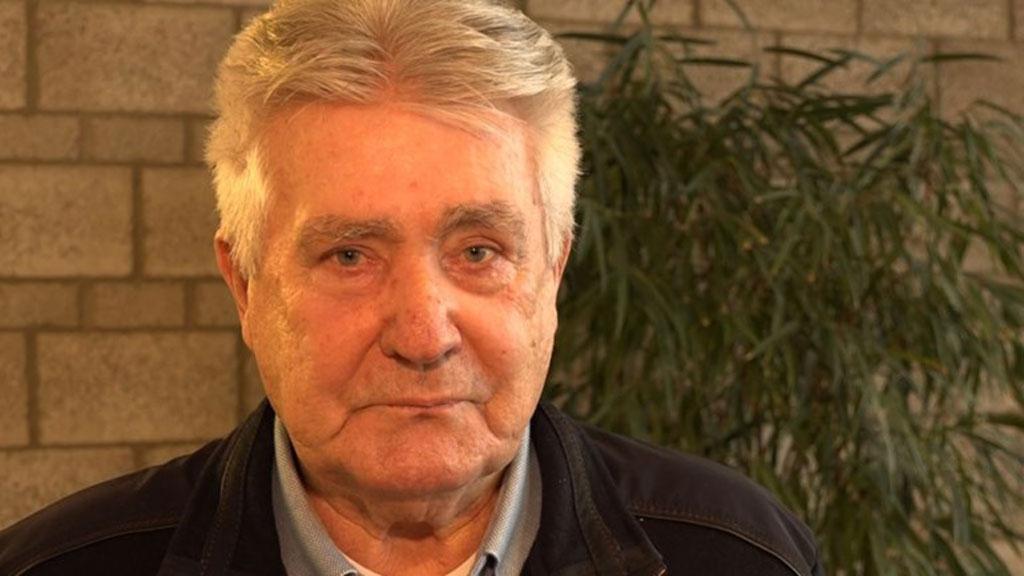 'Er is een heel belangrijke Nederlander neergeschoten', zegt Peter Wiegmink over Peter R. de Vries