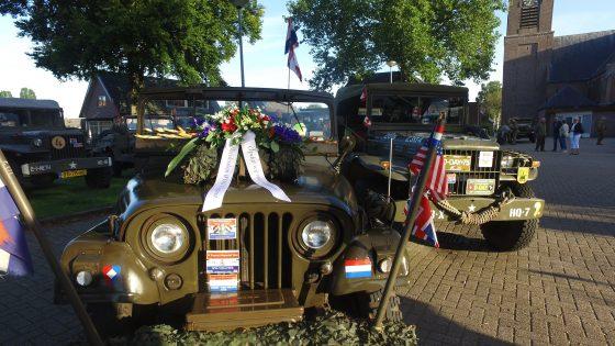 Einde aan activiteiten van 'Herdenken WOII' in Elspeet