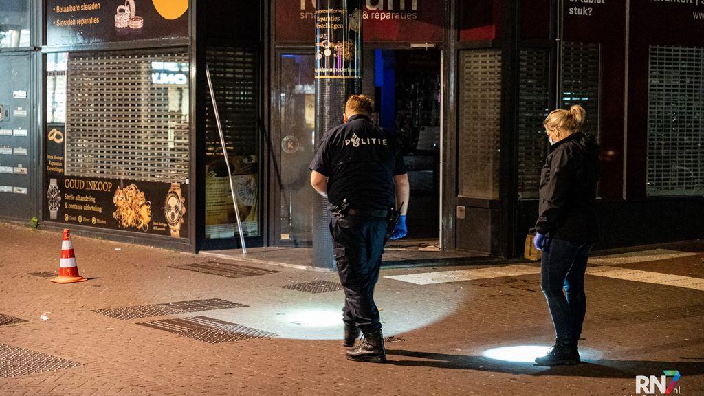 Aanslag juwelierszaak Nijmegen vanavond in Opsporing Verzocht