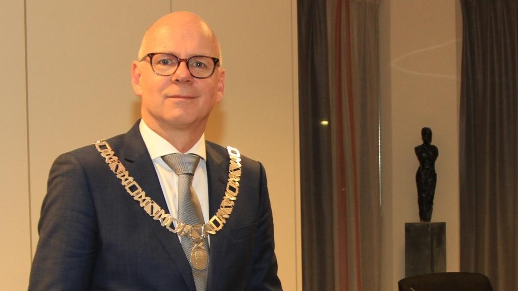 Burgemeester bezoekt alle veteranen in gemeente Rheden