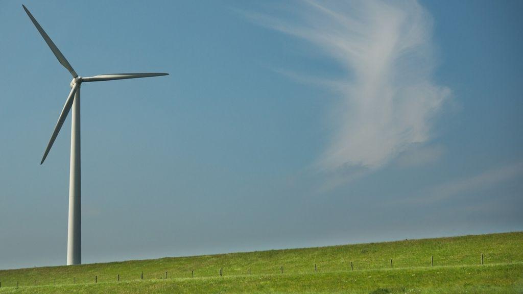 College Beuningen komt na de zomer opnieuw naar raad over windturbines