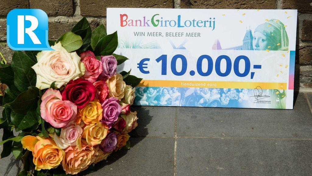 Hele wijk uit Dieren wint cadeaukaarten bij Postcode Loterij