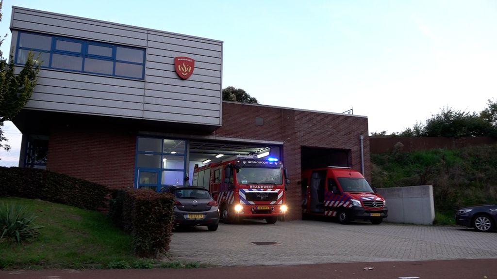 'Beroepsbrandweer moet overdag op vrijwilligerskazerne Ede zitten'
