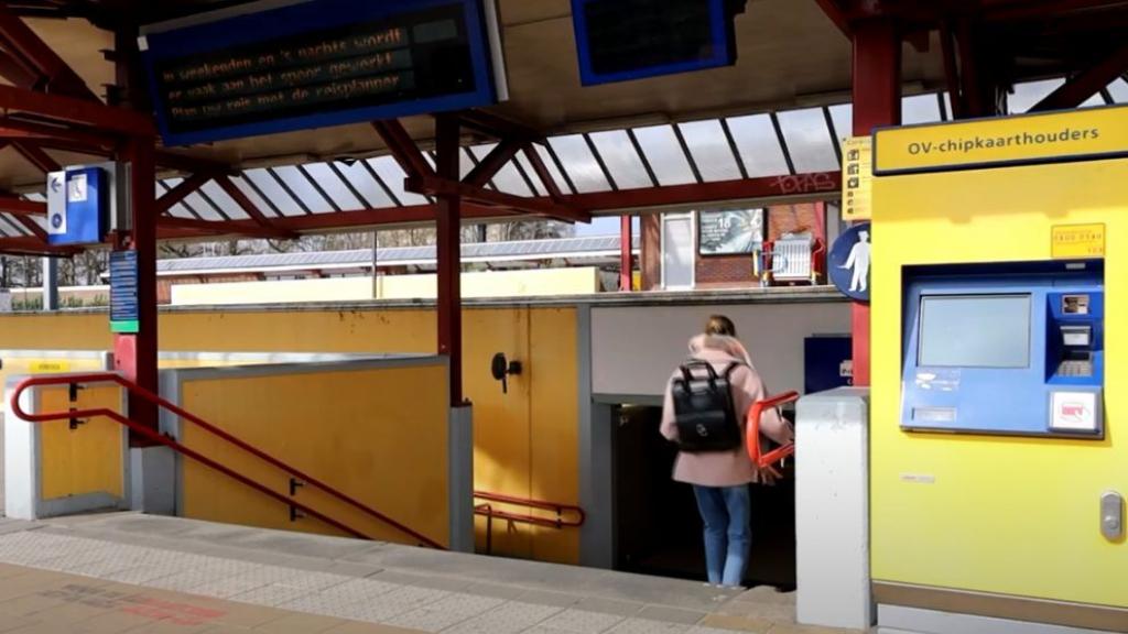 De schop kan de grond in voor nieuw station Ede-Wageningen