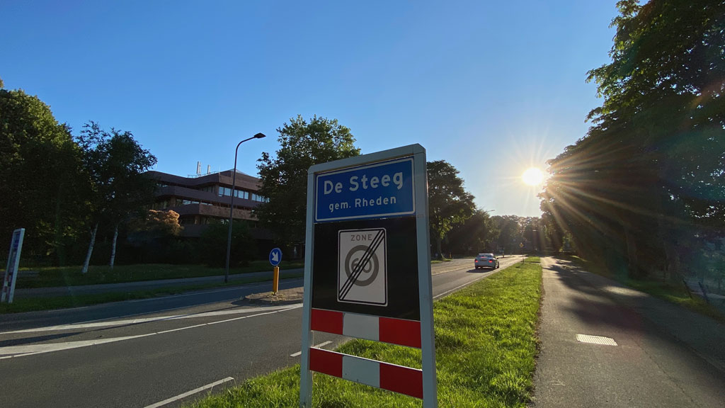 Flinke discussie over kadernota in Rheden