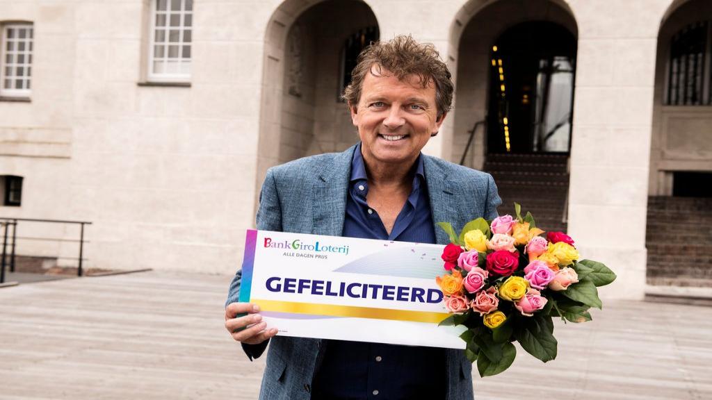 Jeroen en Yvette uit Groesbeek verrast met 100.000 euro van BankGiro Loterij