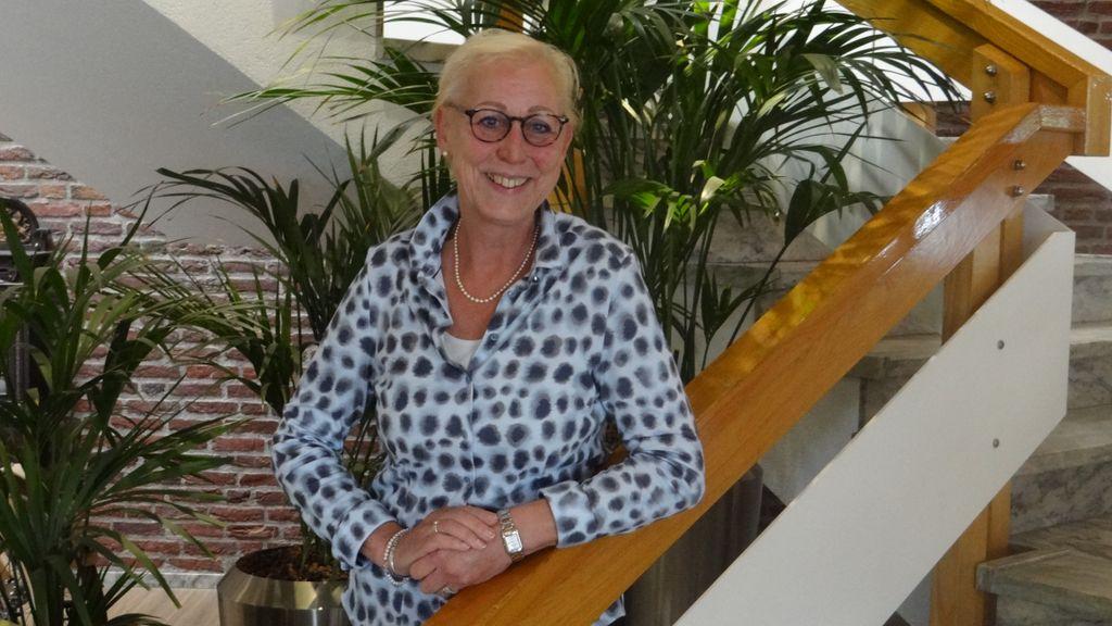 Marja de Bolster 25 jaar in dienst van de gemeente