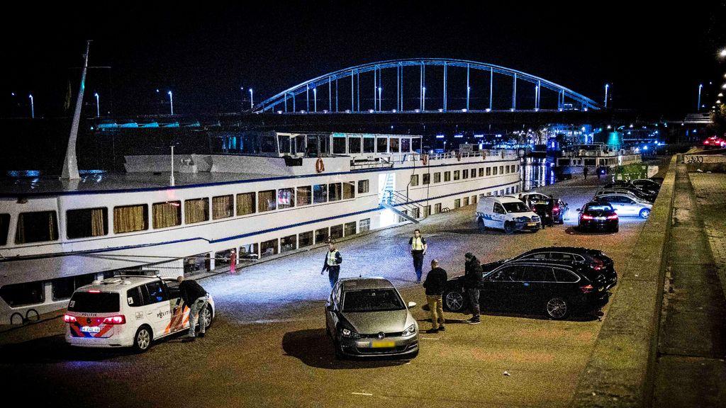 'Racebaan' Rijnkade twee maanden op slot om aanhoudende overlast