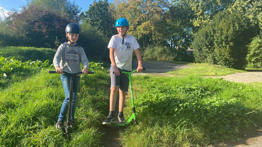 Skatepark in Beuningen onderzocht dankzij motie van Beuningen Nu & Morgen