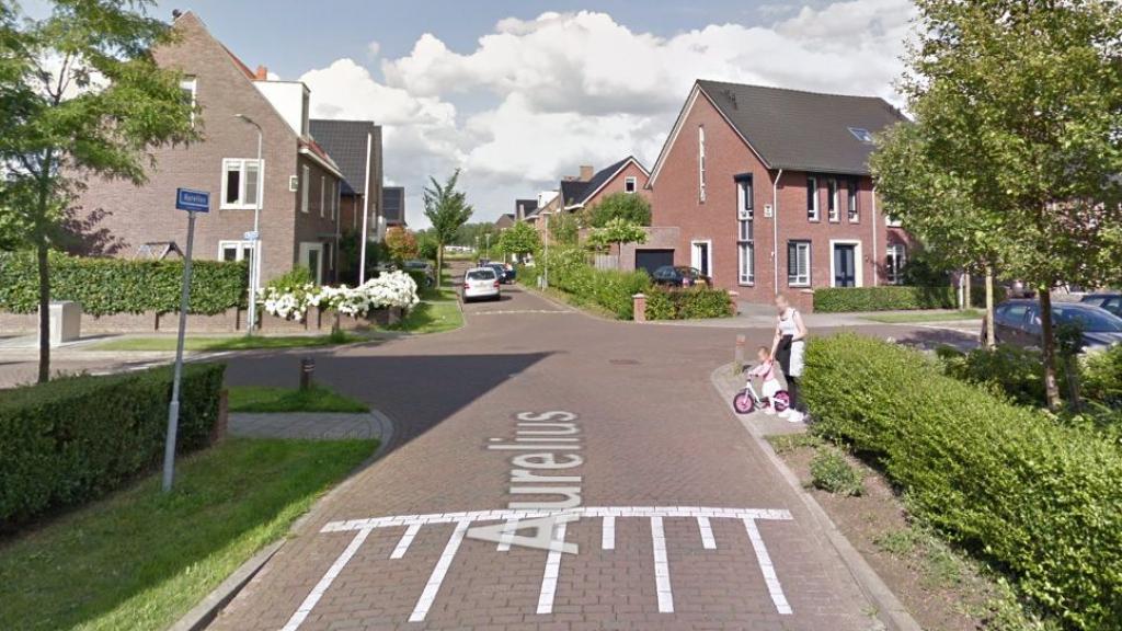 Verkeerssituatie Aurelius blijft een heikel punt in de gemeente Overbetuwe