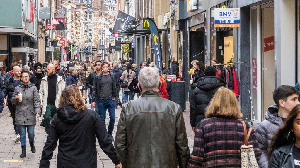 Arnhemse binnenstad klaar voor bezoekersstroom: 'Ik heb zin om weer op een terrasje te zitten'