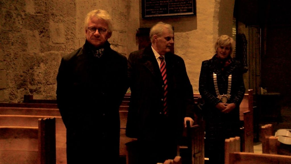 Burgemeester Schaap tevreden over Airborne 2020