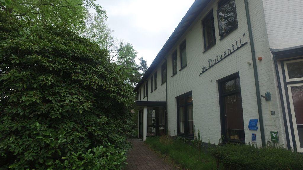 De Duiventil gaat veranderen in Zorgvilla's Duyvenstaete