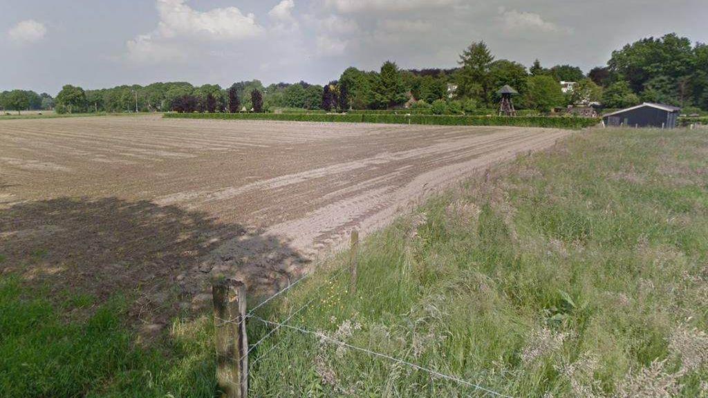 Plannen voor nieuwe woningen aan de rand van Wehl