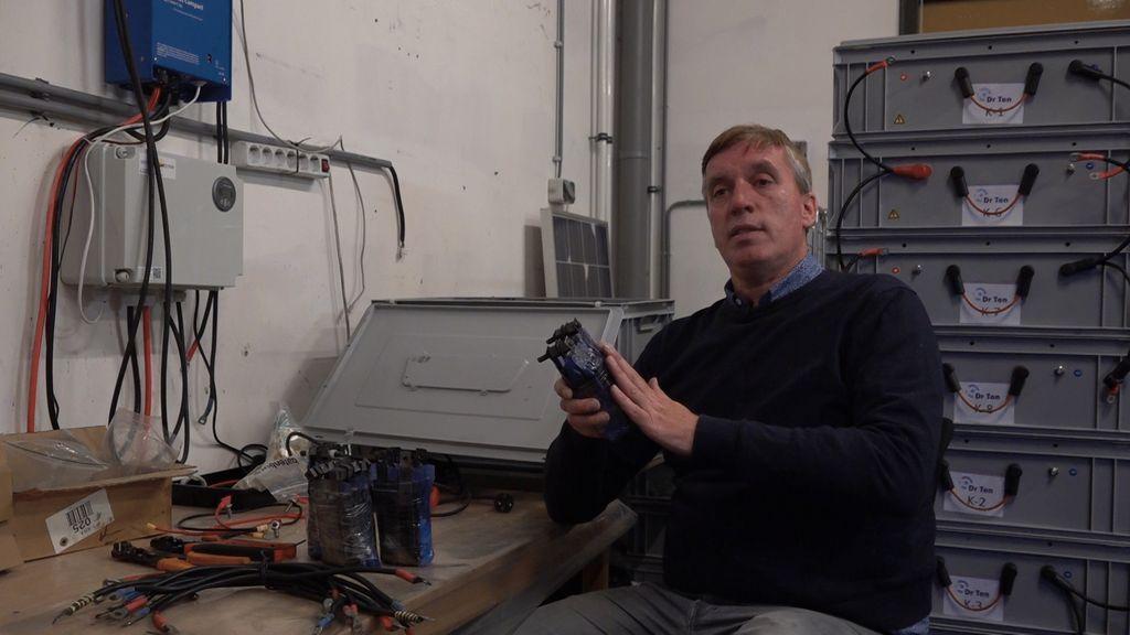 In Oldebroek hebben ze dé oplossing voor het energieprobleem