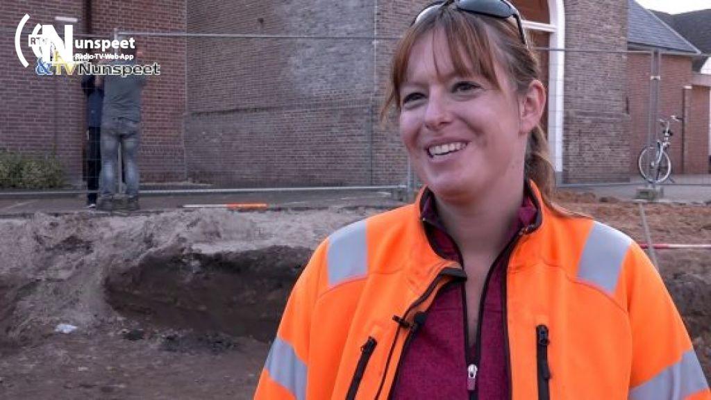 Archeologisch rapport opgravingen Elspeet gereed