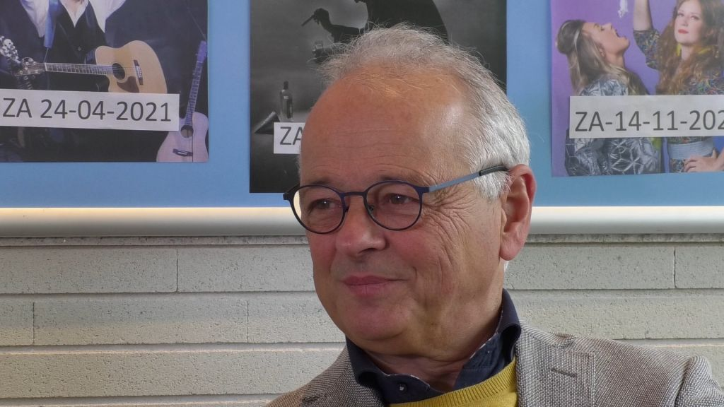 Eerste kennismaking met nieuwe burgemeester Heerde