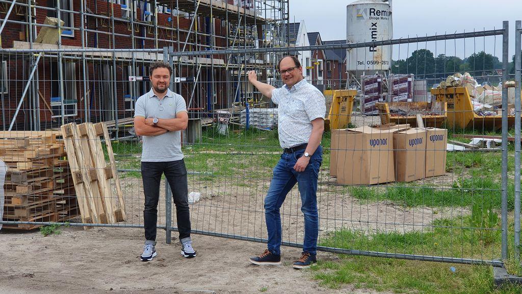 CDA Nunspeet maakt zich zorgen over woningmarkt starters