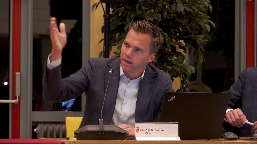 Wethouder Wijchen kwaad over lekken document over detailhandel, CDA twijfelt aan integriteit college