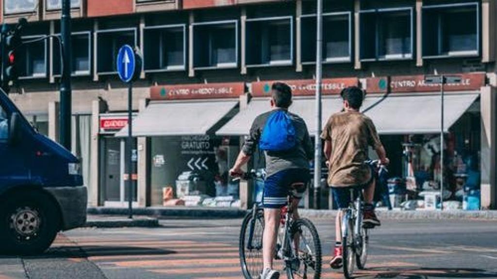 Deze zomer wordt de fiets belangrijker dan ooit- Foto: Pexels Foto: Pexels