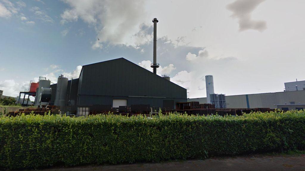 'Dit lijkt een trend', weer een bedrijf in Nijmegen-West dat te veel gif uitstoot