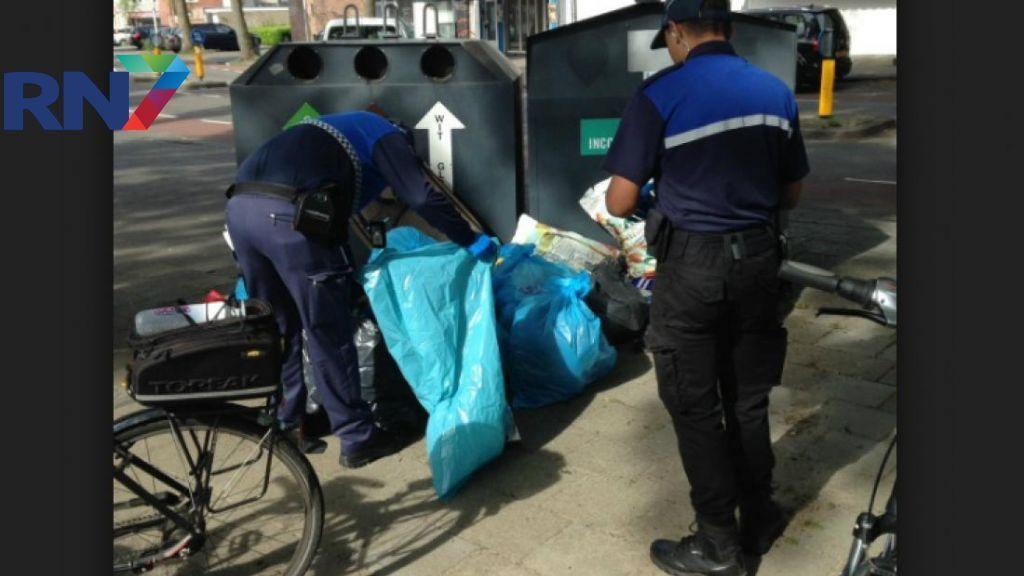 Beuningen gaat controleren of inwoners afval goed scheiden