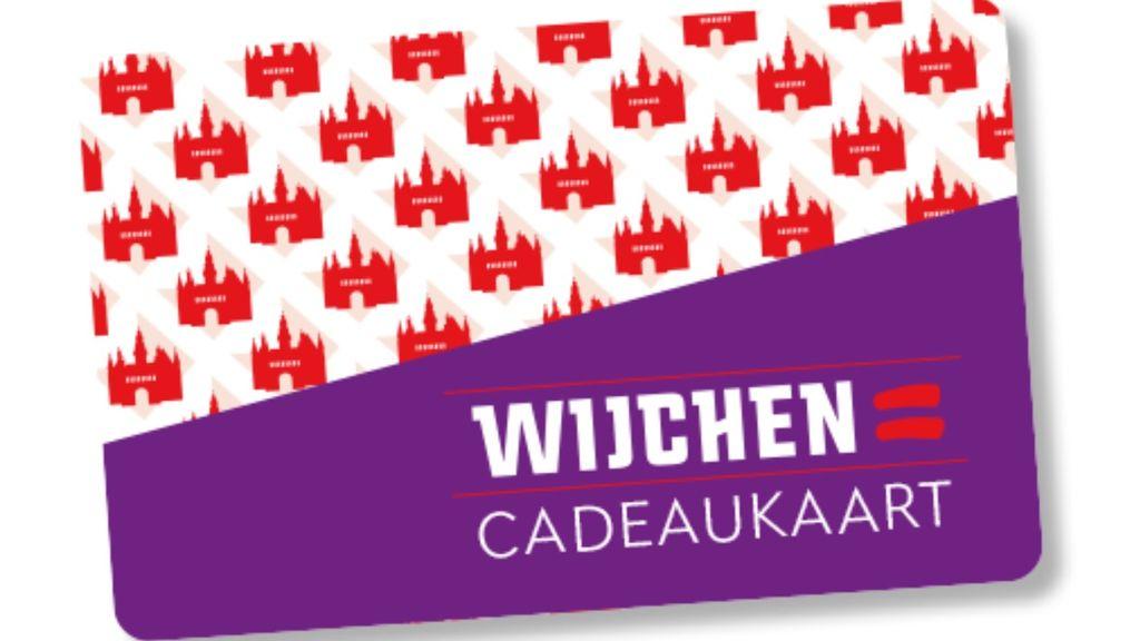 Wijchen: lokale cadeaukaart van 50 euro voor minima en onderzoek naar inwonerspas