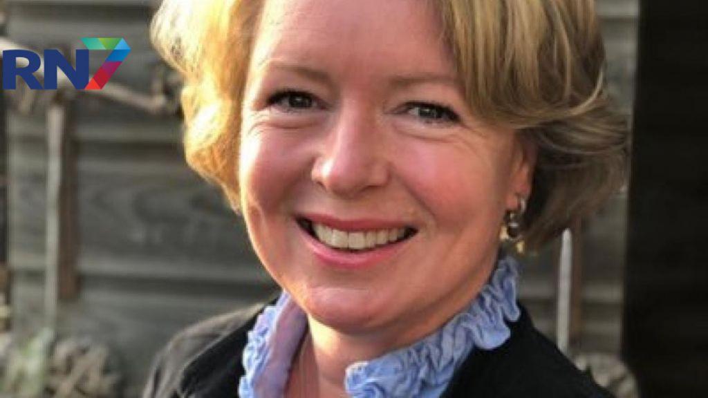 Patricia Hoytink-Roubos heeft hoop voor het nieuwe jaar