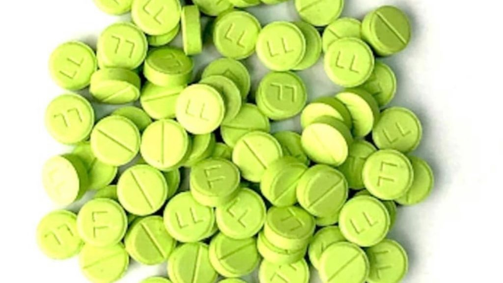17-jarige betrapt op verstrekken drugs aan 12-jarige