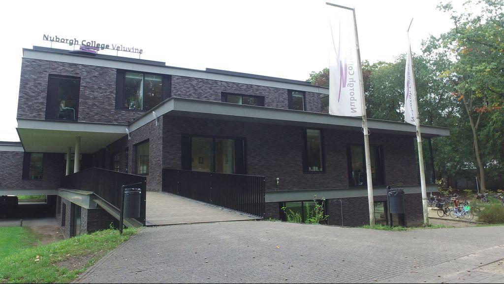Nuborgh College Veluvine weer volledig open