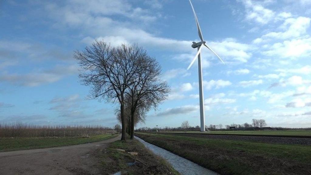 Buren zegt nee tegen windmolens: 'Een democratische streep in het zand'